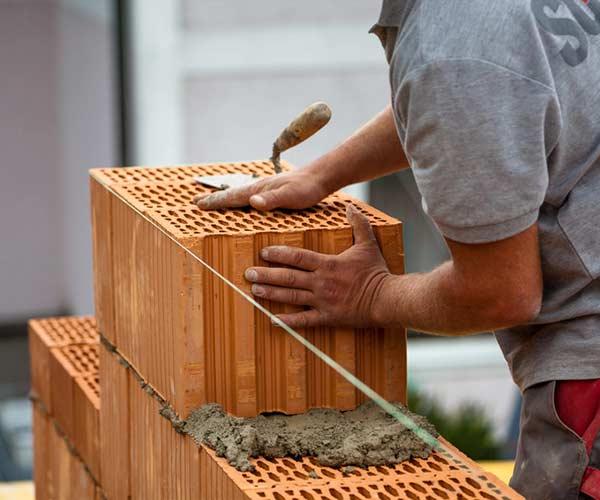ziegelhaus bauen h user aus ziegeln bauen besten. Black Bedroom Furniture Sets. Home Design Ideas